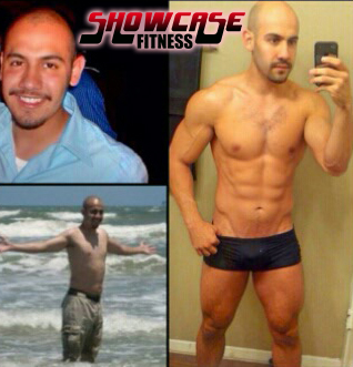 personal triner results showcase 01